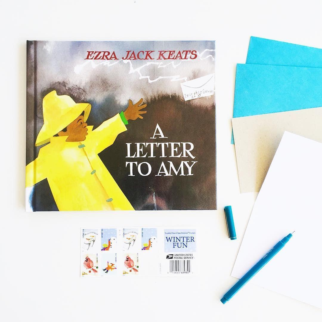 """""""Ezra Jack Keats = """""""