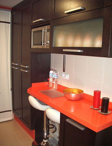 Pin de silvina en cocinas pinterest cocinas for Quiero estudiar interiorismo