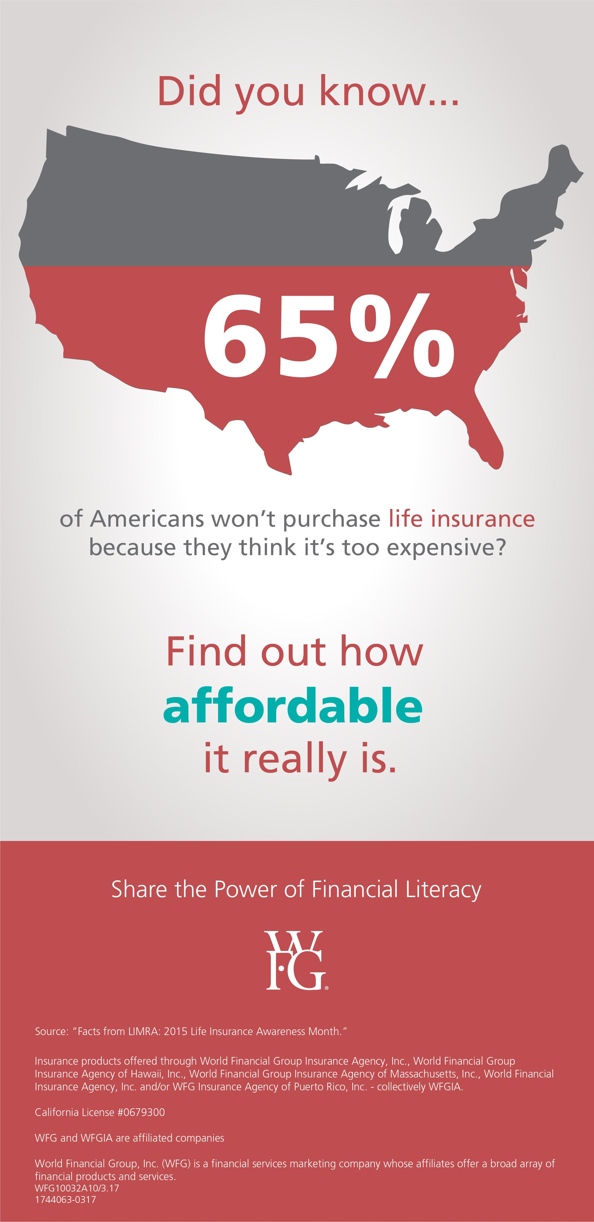 Are you 20 55 yrs old? Get Term Life Insurance for as