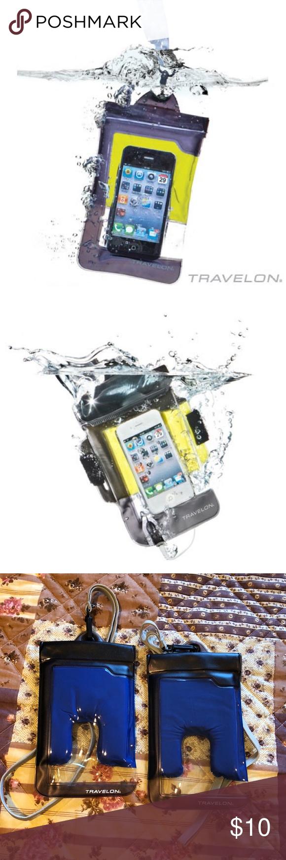 FREE W/ PURCHASE! Waterproof Smart Phone Case Phone