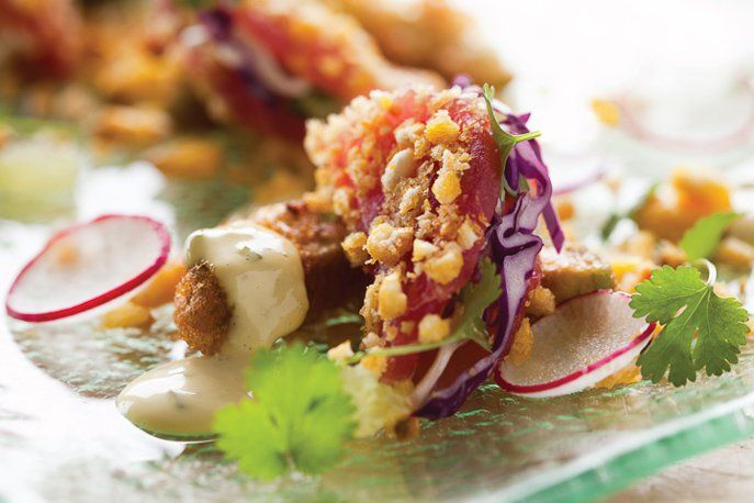 Taste The Best Fish Tacos In San Diego At These 12 Restaurants