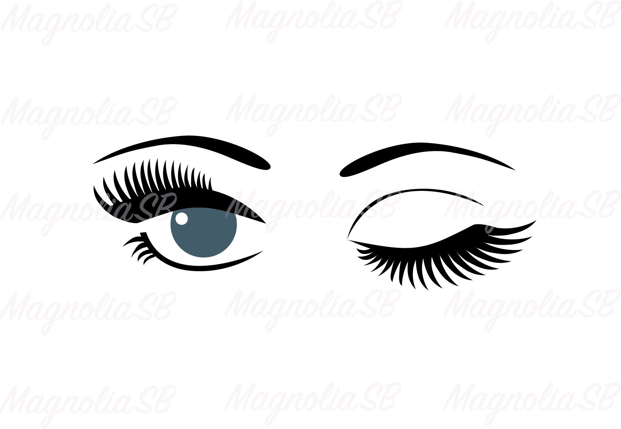 Closed Eyes With Lashes And Brows Free Vector Icons Designed By Freepik Free Icons Closed Eyes Monster Coloring Pages