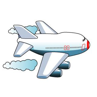 Airplane Plane Clipart Kid Music Activities For Kids Clip Art School Posters