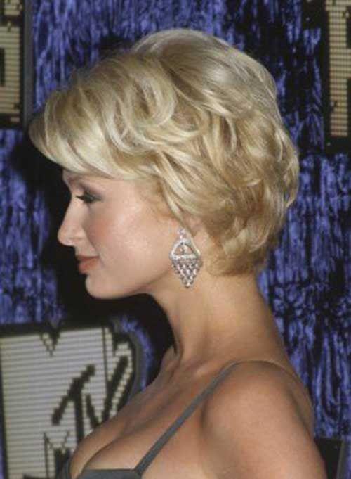 25+ Short Hair For Women Over 60