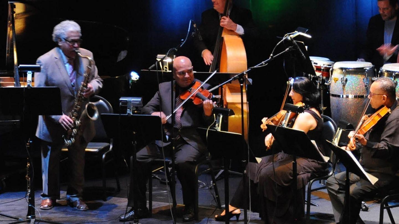 "Thousand Oaks, Sep 23: Daniel Amat: ""The Classical Side of Cuban Music"