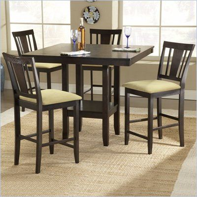 Pub It Counter Height Dining Table Dining Room Sets Dining Table Setting
