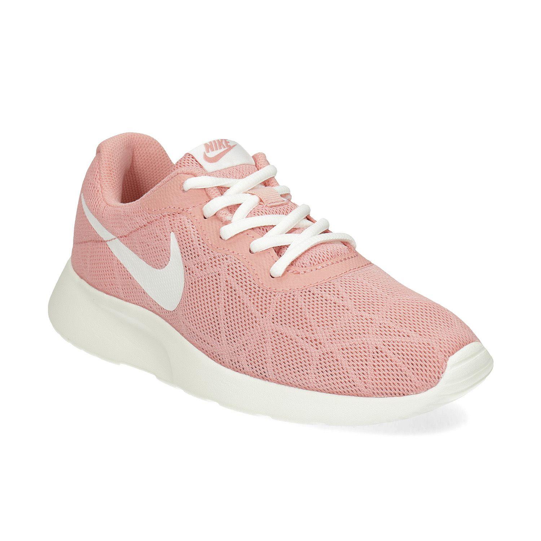 4cb8052d1348 Nike Dámske ružové tenisky - Back to Cool v roku 2019