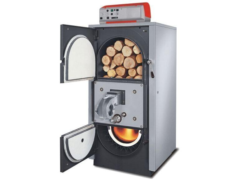 Gasogen Wood Boiler Interesting Take On The Downdraft