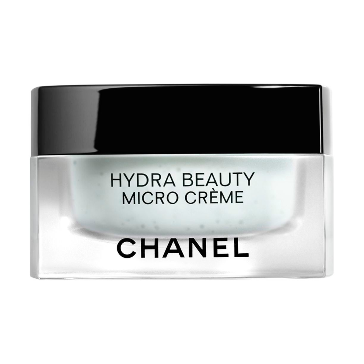 Hydra Beauty Micro Crème Fortifying Replenishing Hydration Jar 50g Chanel Beauty Hydra Beauty