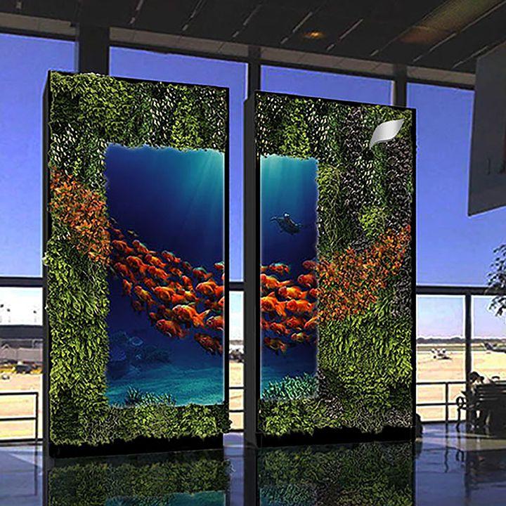 Lovely Sage Botanic Media | Sage Vertical Gardens
