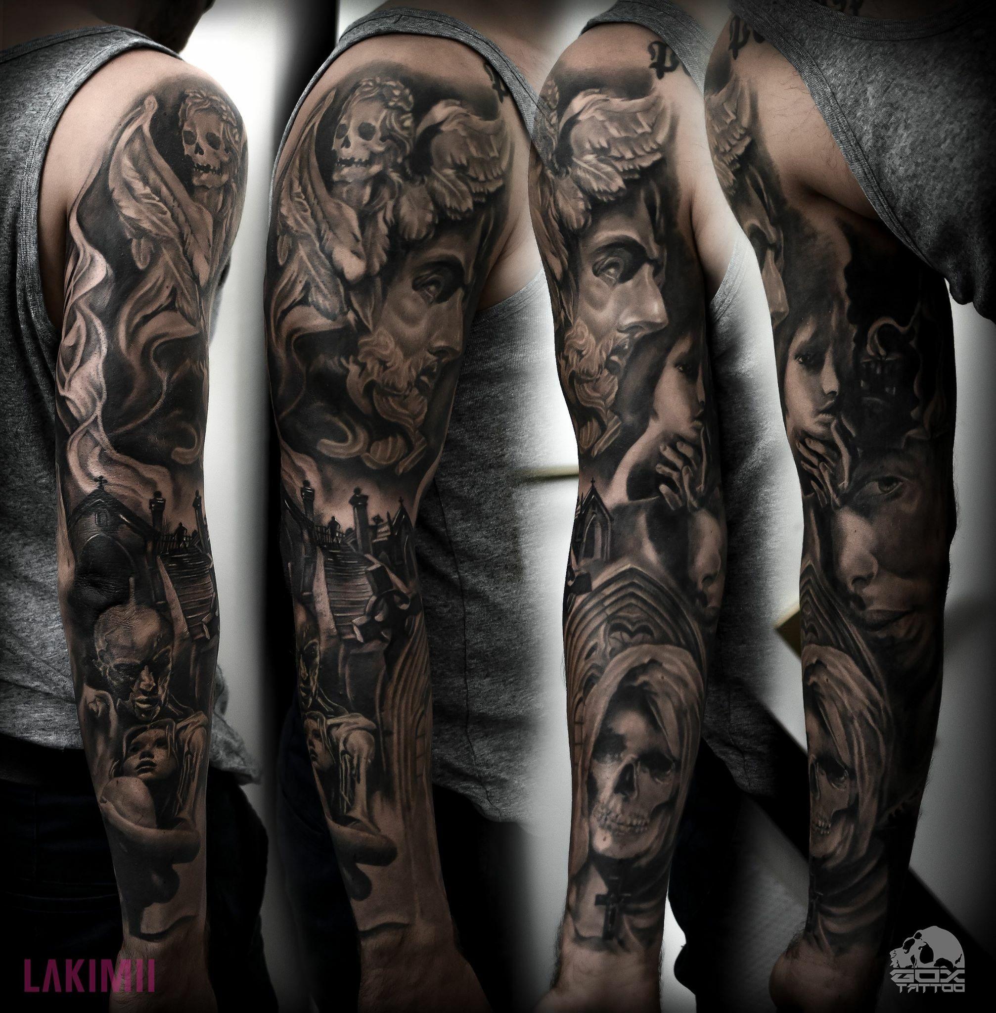 Idea by vedran trlin on ink care organic tattoo tattoos