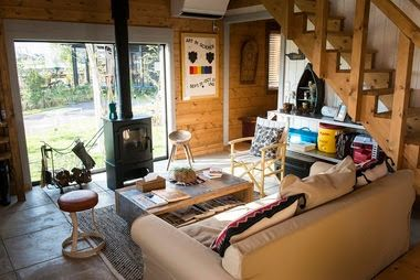 bess log house - Google 検索