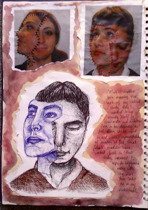Art GCSE - fhsart
