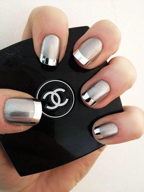 nail art ideas luxurious