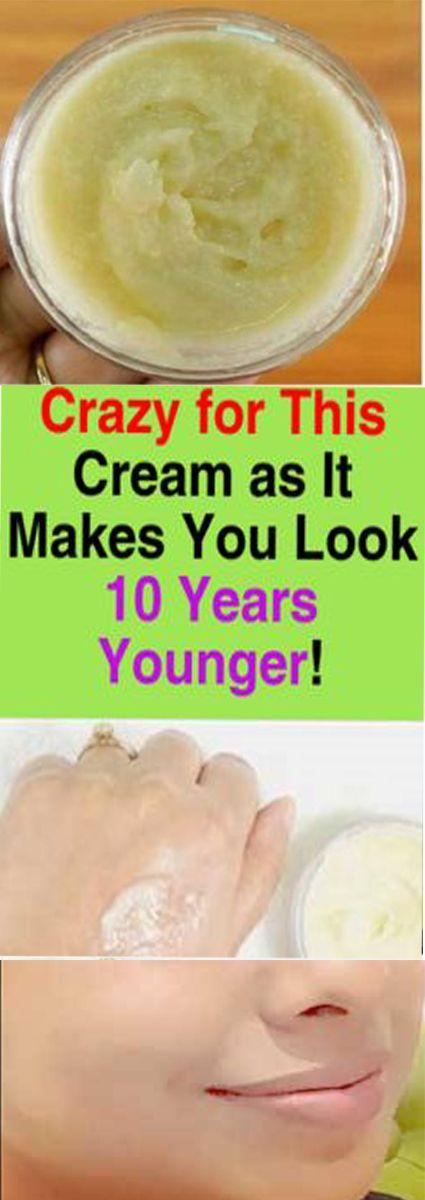 what makes a woman cream