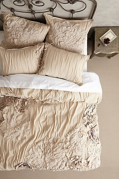 Pin by LuxeFinds.com . on Tan and Beige   Home bedroom ...