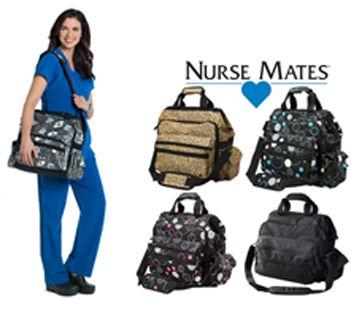 Nurse Mates Ultimate Nurses Bag With