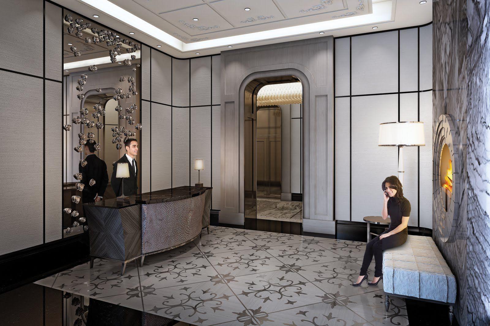 Bisha Hotel Hotel Lobby Design Hotel Reception Desk Hotel Interior Design
