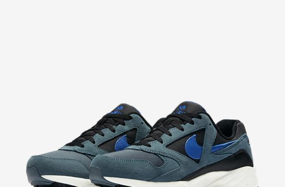 the latest fa317 57680 The Nike Air Icarus Extra Will Also Be Releasing In This Blue-Toned Colorway