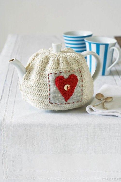 Pin de Audrey Rey-David en teatime! | Pinterest | Labores