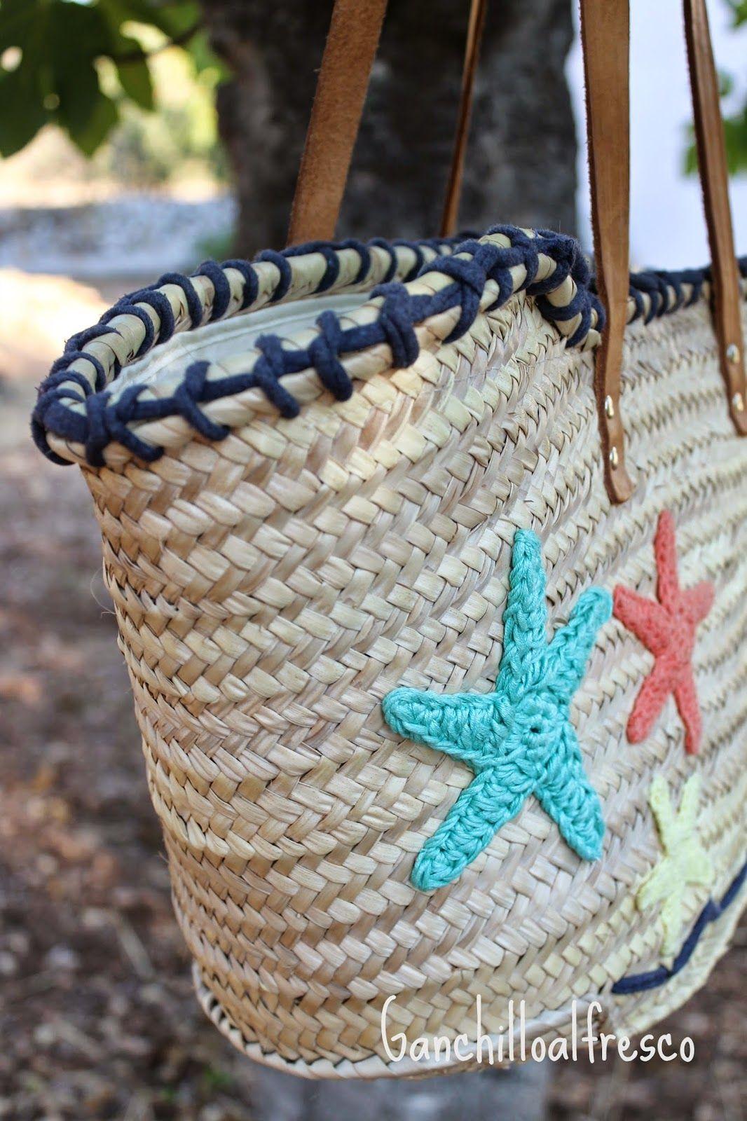 Resultado de imagem para cesta  praia tumblr