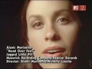 Head Over Feet Alanis Yahoo Video Search Jagged Little Pill