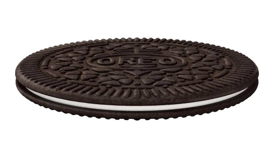 "Sophisticated New #Oreo ""Thins"""