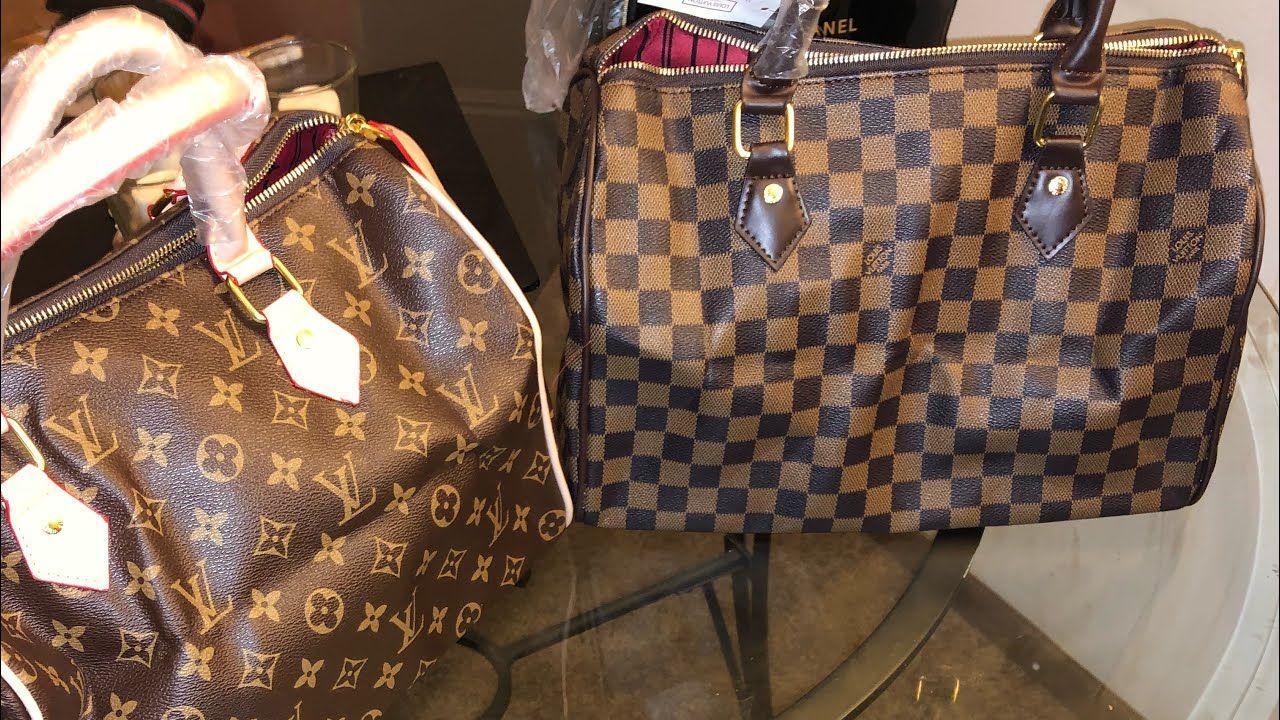 e3108a4d29c Ioffer review   GIMME DAT BAG!   Bags, Louis vuitton speedy bag ...