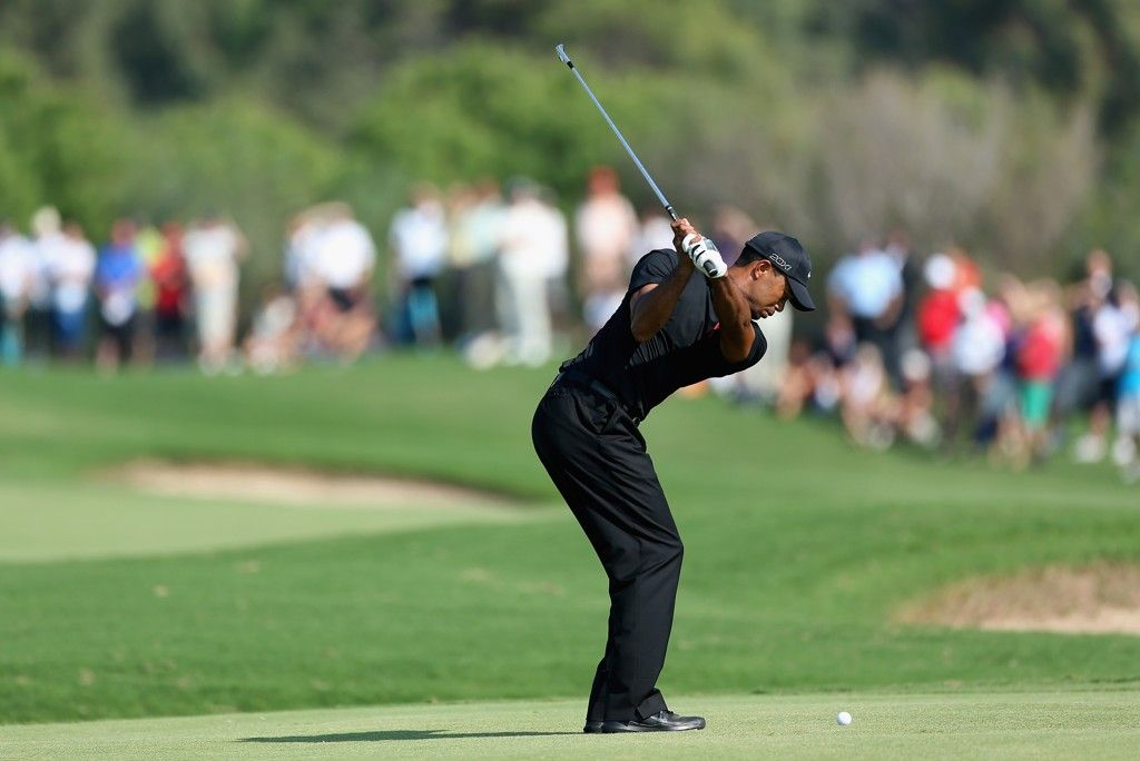 Tiger Woods Apologized For Poor Ryder Cup Play Stay Calm Golf