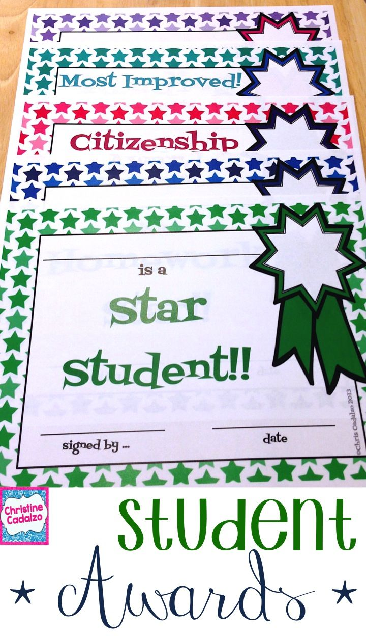 picture about Printable End of the Year Awards for Students referred to as Conclusion of the 12 months Awards Certificates - Printable
