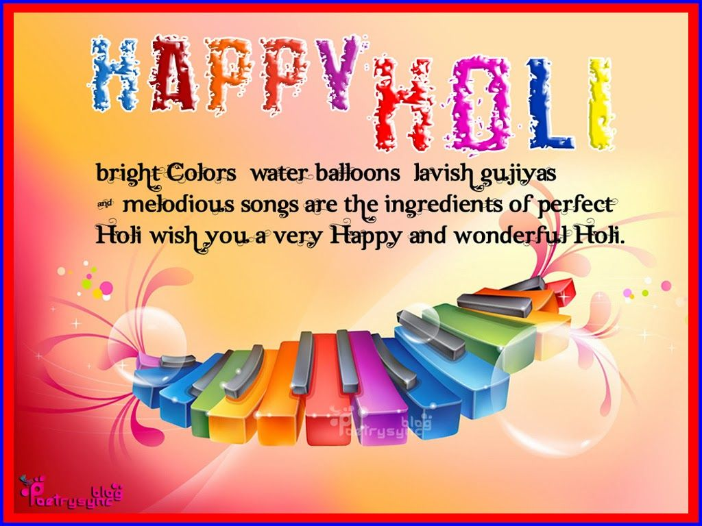 Holi wishes sms messages images cards and greetings pictures holi wishes sms messages images cards and greetings pictures kristyandbryce Images