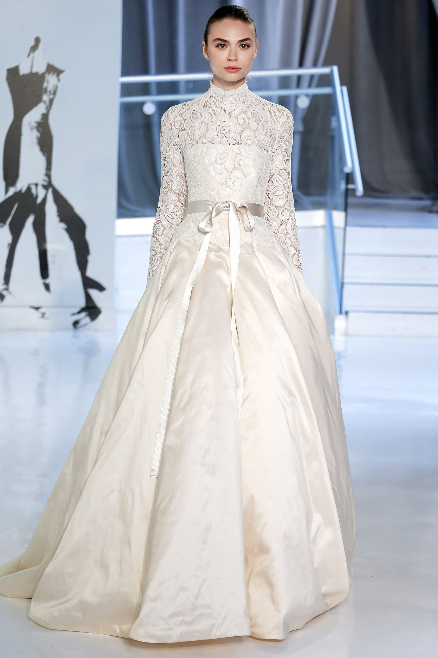 Style Mira By Peter Langner Ball Gown Wedding Dress Wedding Dress Inspiration Wedding Dresses Kleinfeld