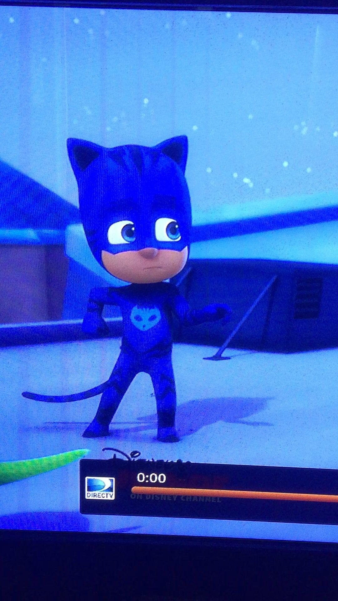 Pj masks catboy for Halloween costume | Pj masks | Pj mask ...
