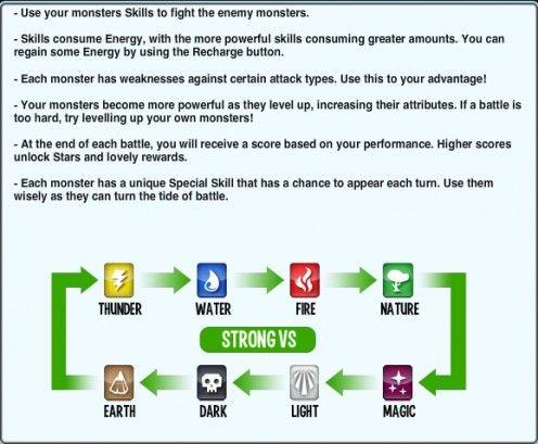Monster Legends Breeding Guide Monster Legends Monster Legends Breeding Monster Legends Breeding Guide