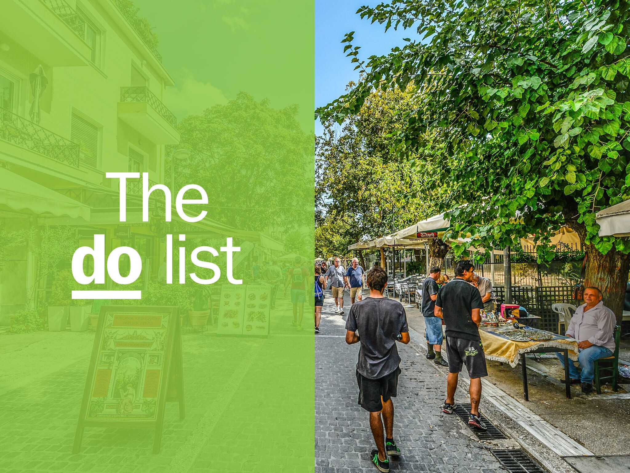 The 11 best things to do in Athens right now Athens