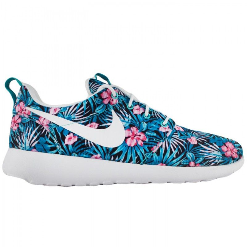 The Nike Roshe One Print PREM is now available on CityGear