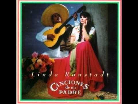 Linda Ronstadt - Canciones De Mi Padre Complete Concert - YouTube