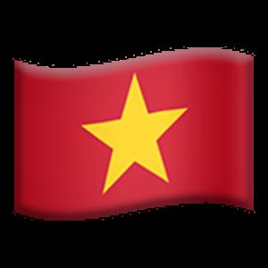 Flag Of Viet Nam Arizona Logo School Logos Emoji
