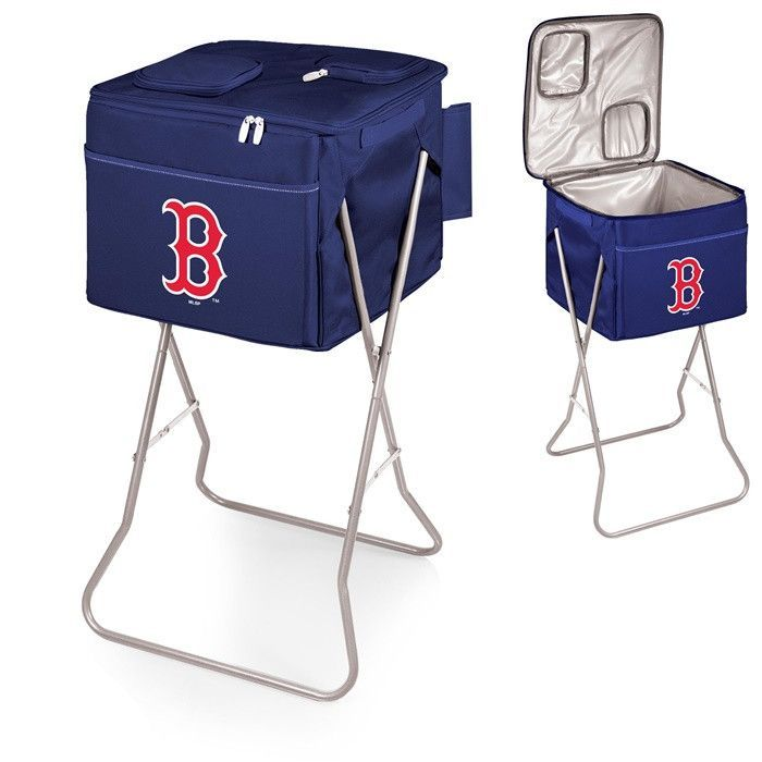 Use this Exclusive coupon code: PINFIVE to receive an additional 5% off the Boston Red Sox MLB Blue Party Cube at SportsFansPlus.com