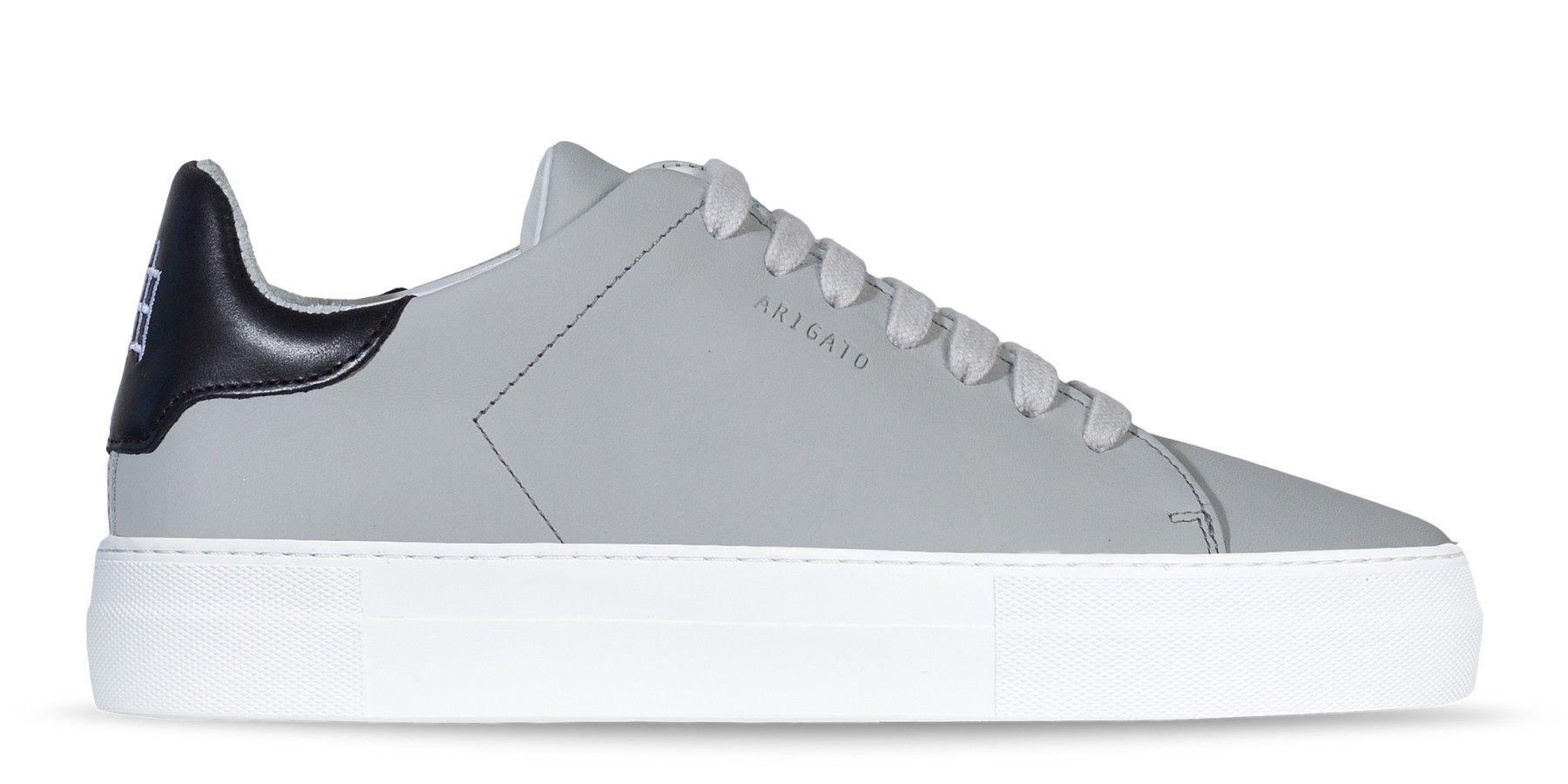 axel arigato light grey
