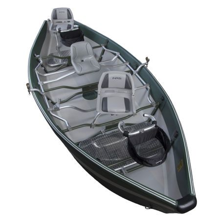 Nrs Clearwater Drifter Boat At Nrs Com Boat Clear Water River Fishing