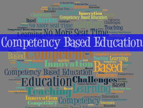 The Shocking Truth About Competency Based Education