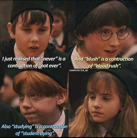 Lolz I M Laughing Do Hard Rn Relatable Ron Harry Potter Memes Hilarious Harry Potter Puns Funny Harry Potter Jokes
