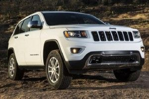 2014 Jeep Grand Cherokee Diesel Review I Will Have The Diesel One