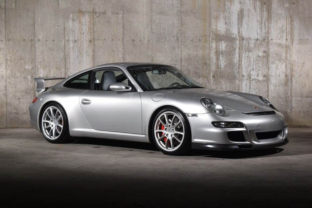Elferspot We Love Porsche No Instagram With The Porsche 997 Gt3 Never Has The Relationship Between The Road Car And Driver Felt So Intimate It S Void O