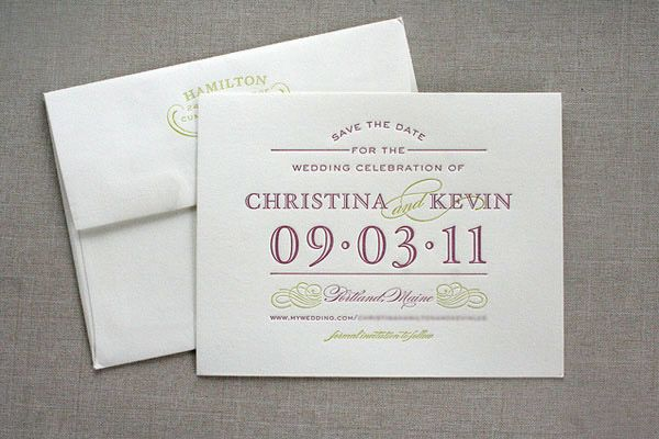 30 Beautiful Creative Invitation Card Designs – Cool Invitation Cards