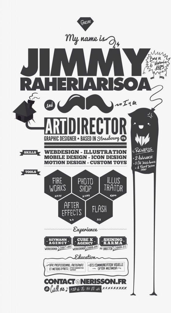 CV infografía   Estudio   Pinterest   Infografía, Infografia y ...
