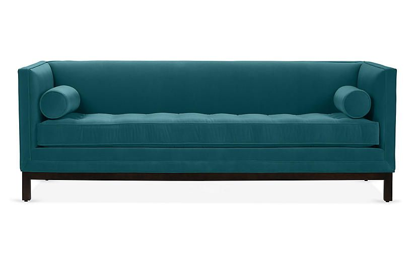Pleasant Adele Sofa Peacock Crypton Products Sofa Sectional Ncnpc Chair Design For Home Ncnpcorg