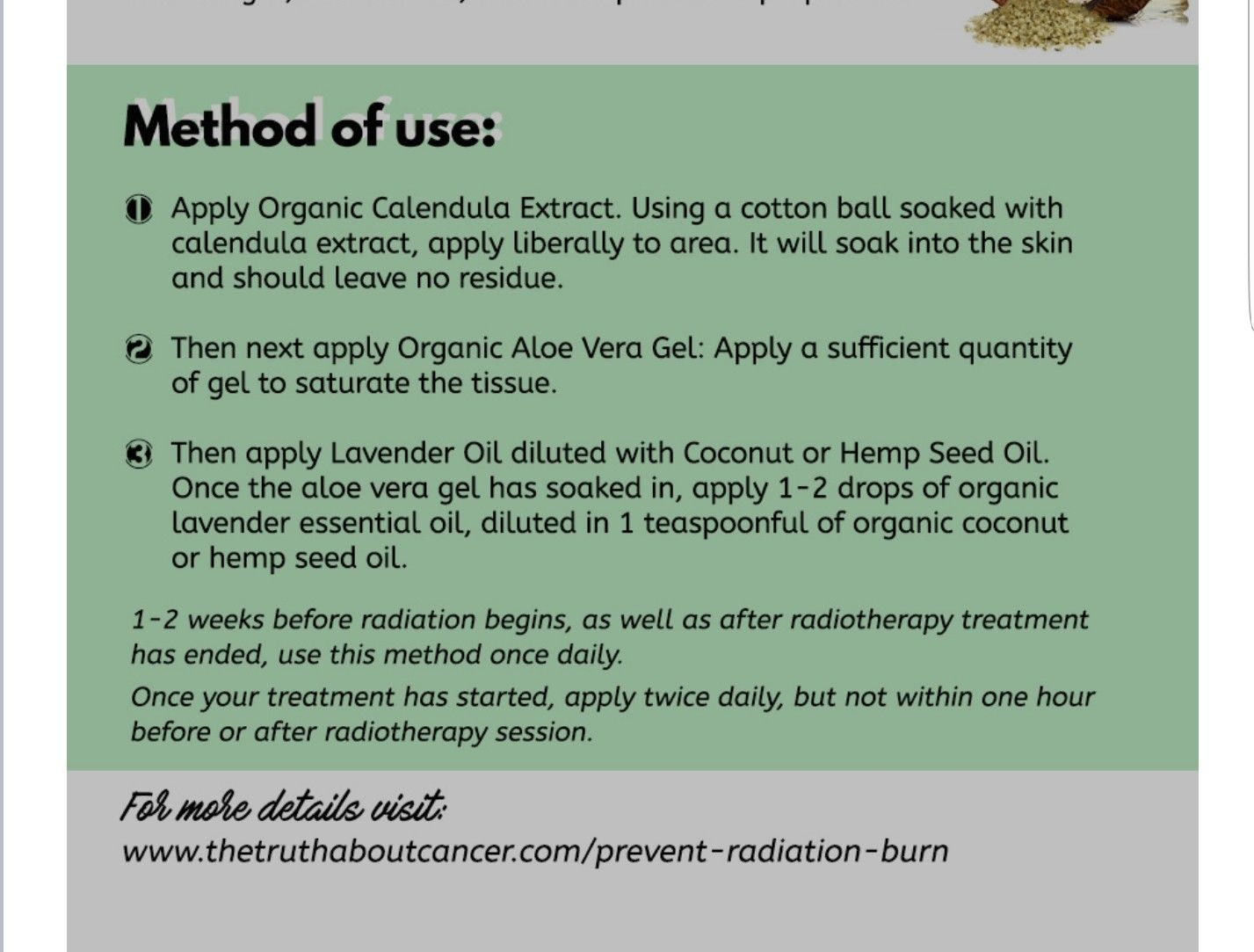 Pin By Shirley Arevalo On Prevent Radiation Burns Organic Aloe Vera Aloe Vera Gel How To Apply