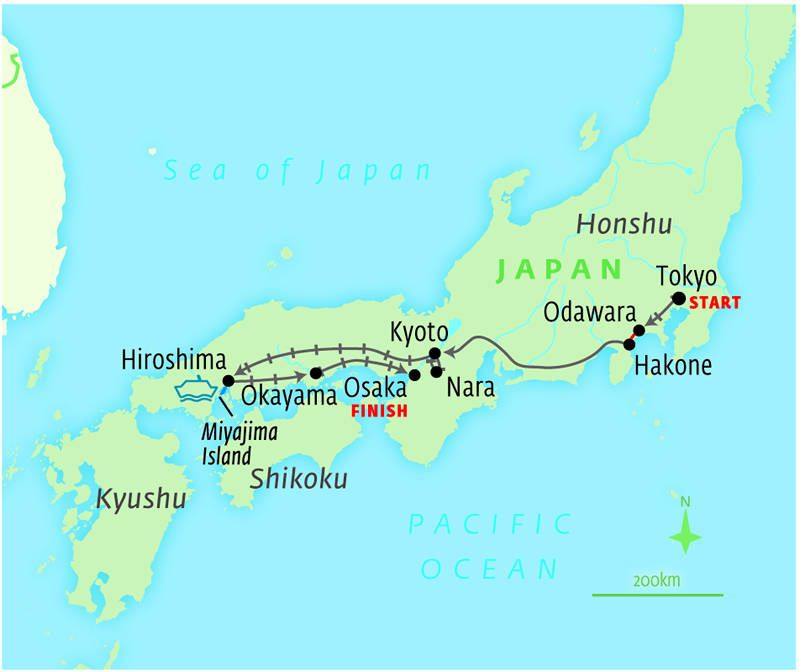 map of honshu island - Google Search Japonés Pinterest - new world map showing tokyo japan